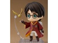 Harry Potter Goodsmile Quidditch Ver Nendoroid Mini Figura