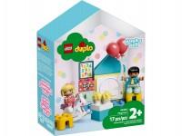 LEGO DUPLO 10925 - STANZA DEI GIOCHI