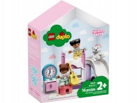 LEGO DUPLO 10926 - CAMERA DA LETTO