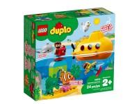 LEGO DUPLO 10910 - AVVENTURA SOTTOMARINA