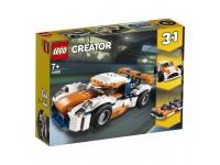 LEGO CREATOR 31089 - AUTO DA CORSA