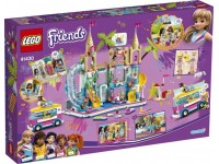 LEGO FRIENDS 41430 - DIVERTIMENTO ESTIVO AL PARCO ACQUATICO