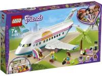 LEGO FRIENDS 41429 - L'AEREO DI HEARTLAKE CITY