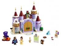 LEGO DISNEY PRINCESS 43180 - LA FESTA D'INVERNO AL CASTELLO DI BELLE