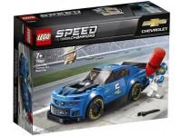 LEGO SPEED CHAMPIONS 75891 - AUTO DA CORSA CHEVROLET CAMARO ZL1