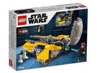 LEGO STAR WARS 75281 - JEDI INTERCEPTOR DI ANAKIN