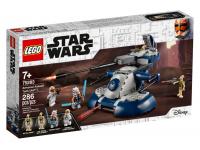 LEGO STAR WARS 75283 - ARMORED ASSAULT TANK (AAT)
