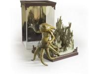 Harry Potter Creature Magiche Statua Grindylow 13 Cm Noble Collection