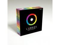 MSEDIZIONI - Lobbies LGBTQI Card Game Gioco da Tavolo