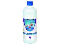 Detergente Sgrassante Liner e Bordi 1 Lt Swim Doctor per Piscina Bestway 59007