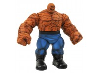 Marvel Statua La Cosa dei Fantastici 4 Figura 20 cm Diamond Select