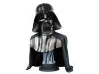 Star Wars Busto Darth Vader Legends In 3D 25 cm Diamond Select