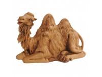 Fontanini 342 - Statuina Presepe: Cammello Seduto Resina 12 cm