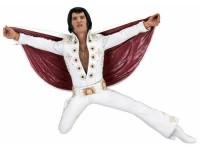 Elvis Presley Statua Elvis Live in 1972 Figura 18 Neca