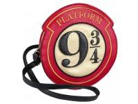 Harry Potter Borsa A Tracolla Binario 9 3/4 3d Cerdà