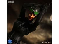 Catwoman DC Comics Statua Catwoman Figura 16 cm Mezco Toys