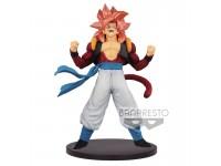 Dragon Ball GT Statua Super Saiyan Gogeta 4 Figura 20 cm Banpresto