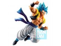 Dragon Ball Statua Super Saiyan God Gogeta Battaglia Z Figura 17 cm Banpresto