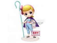 Toy Story 4 Disney Pixar Figura Bo Beep Q Posket 14 cm Banpresto