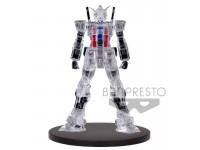 Mobile Suit Statua Gundam Internal Structure RX 78 2 B Figura 14 cm Banpresto
