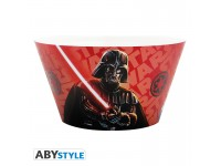 Star Wars Ciotola con Darth Vader e Stormtroopers 460 ml