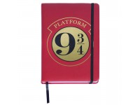 Harry Potter Agenda Premium A5 Binario 9 3/4 Cerdà