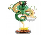 Dragon Ball Z Statua Mega Shenron World Collectable Figura 14 cm Banpresto