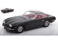KK Scale KKDC180394 LAMBORGHINI 400 GT 2+2 1965 BLACK 1:18 SCATOLA ROVINATA