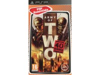 ESSENTIALS ARMY OF TWO THE 40TH DAY SPARATUTTO - OLD GEN
