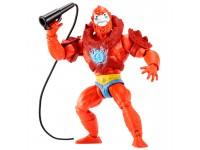 Masters of the Universe Le Origini Figura Beast-Man 14 cm Mattel
