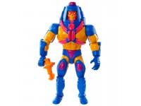 Masters Of The Universe Origins Figura Man-e-faces 14 cm Mattel