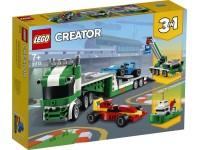 LEGO CREATOR 31113 - TRASPORTATORE DI AUTO DA CORSA