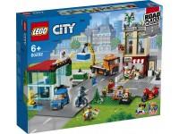 LEGO CITY 60292 - CENTRO CITTA'