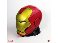 Iron Man Mkiii Casco Mega Bank Salvadanaio 5 x 15 x 23 cm Semic