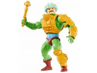 Masters of the Universe Figura Man-At-Arms 13 cm Blister Mattel