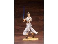 Star Wars Episodio IX Statua Rey ARTFX 29 cm Kotobukiya
