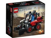 LEGO TECHNIC 42116 - BULLDOZER