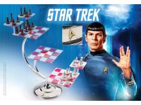 Star Trek Scacchiera Tridimensionale Noble Collection
