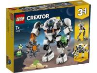 LEGO CREATOR 31115 - MECH PER ESTRAZIONI SPECIALI