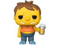 The Simpsons Funko POP Animazione Vinile Figura Barney Gumble 9 cm