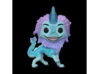 Raya e l'Ultimo Drago Disney Funko POP Animazione Vinile Figura Sisu (come Drago) 9 cm