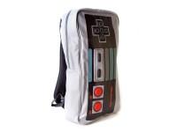 Nintendo - Big Nes Controller Zaino Difuzed