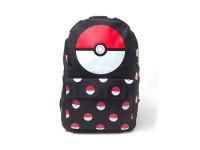 Pokémon - Pokéball Aop Zaino 28 cm Difuzed