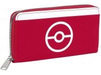Pokémon - Portafoglio con Cerniera Trainer Tech Difuzed