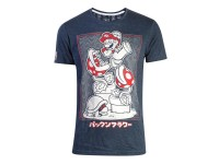 Nintendo - Piranha Plant - T-shirt Difuzed