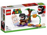 LEGO SUPER MARIO 71381 INCONTRO NELLA GIUNGLA DI CATEGNACCIO ESPANSIONE DAMAGE