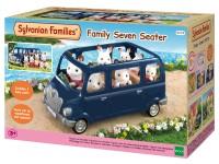 Sylvanian Family 5274 - Auto 7 posti