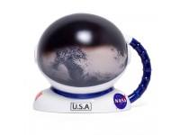 NASA Casco con Tazza che Cambia Colore con Logo Nasa 300 ml Thumbs Up!