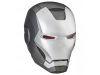 Marvel Legends War Machine Gear Casco Elettronico Hasbro