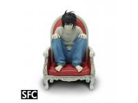 Death Note Figura L SFC Super Figura Collezione 15 cm ABYstyle